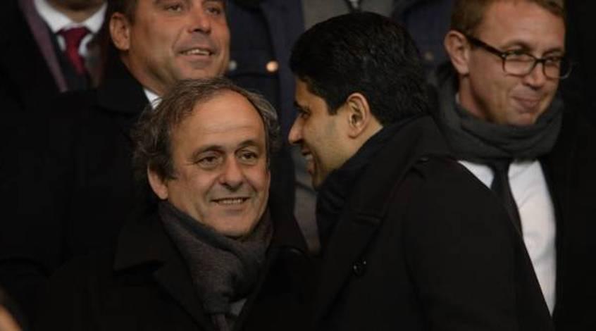 УЕФА снял с ПСЖ наказание за нарушение финансового фэйр-плей