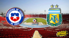 Копа Америка - 2015. Чили - Аргентина 0:0 (по пенальти - 4:1). Браво, Чили!