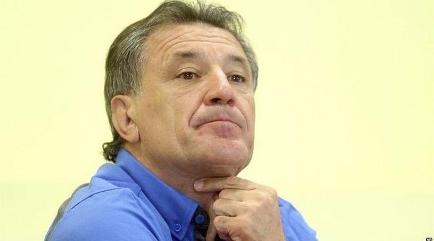 """Бывшие руководители загребского """"Динамо"""" приговорены к тюремному заключению"""