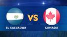 Золотой Кубок КОНКАКАФ-2015. Сальвадор - Канада 0:0. Нули в Карсоне (Видео)