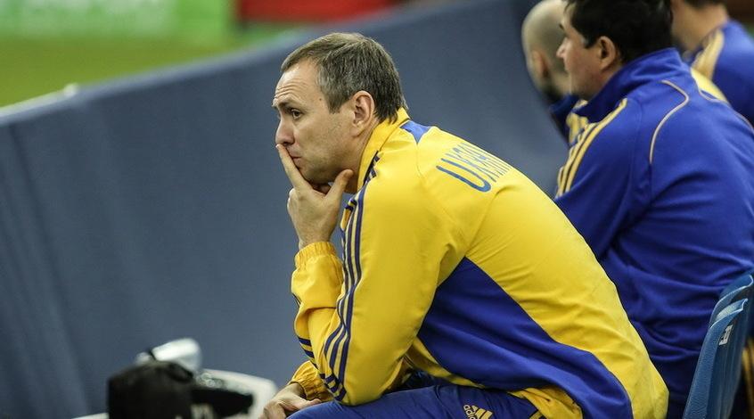 Прогноз матча Украина (U-19) - Австрия (U-19) от Игоря Кривенко