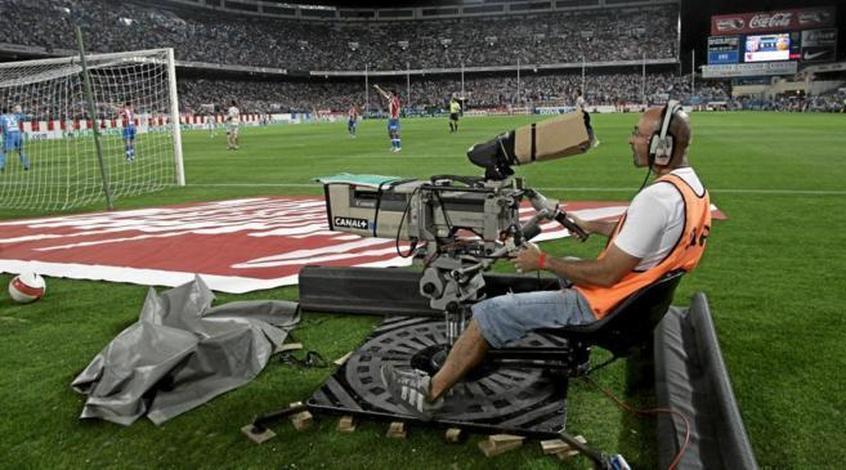 Telefonica приобрела права на показ матчей Ла Лиги сезона 2015/16 за 600 млн евро