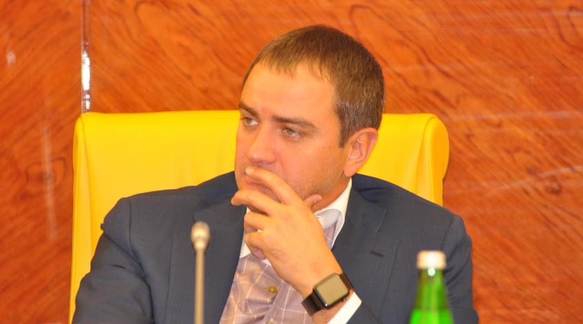 Верховная Рада Украины не поддержала закон о борьбе с коррупцией в спорте