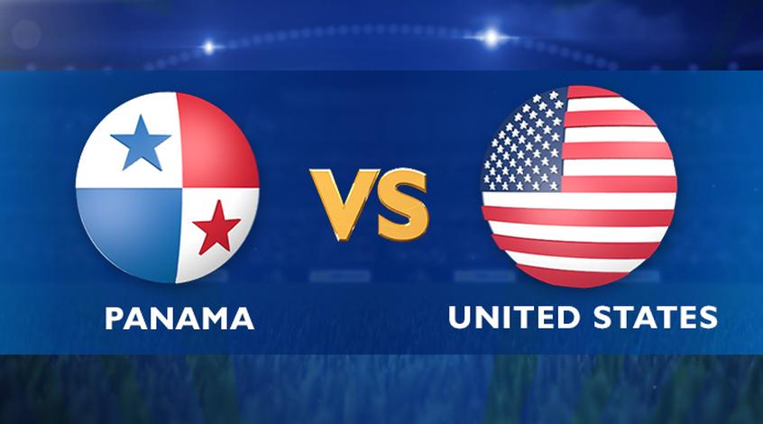Золотой Кубок КОНКАКАФ-2015. Панама - США 1:1. Любимый счет панамцев (Видео)