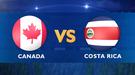 Золотой Кубок КОНКАКАФ-2015. Канада - Коста-Рика 0:0. Мирные костариканцы (Видео)
