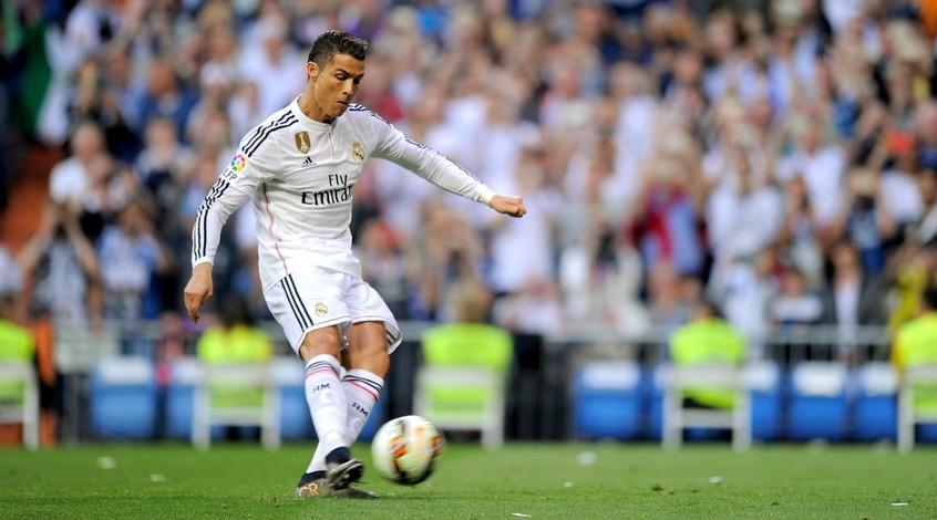 """Forbes: """"Реал"""" - самый дорогостоящий клуб мира"""