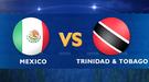 Золотой Кубок КОНКАКАФ-2015. Мексика - Тринидад и Тобаго 4:4. Лидерская перестрелка (Видео)