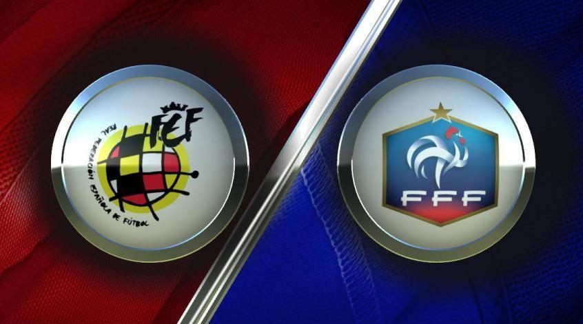 Евро-2015 (U-19). Франция - Испания 0:2. Поздний дубль Асенсио (Видео)