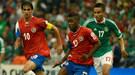 Гаити - Коста-Рика: ставим на победу команды Оскара Рамиреса