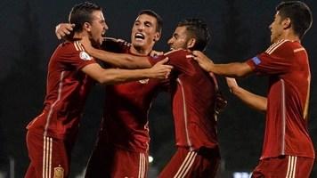 Евро-2015 U-19. Испания - чемпион!