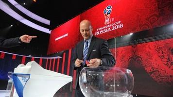 Самые частые пары группового этапа ЧМ: Аргентина — Нигерия и Бразилия — Сербия