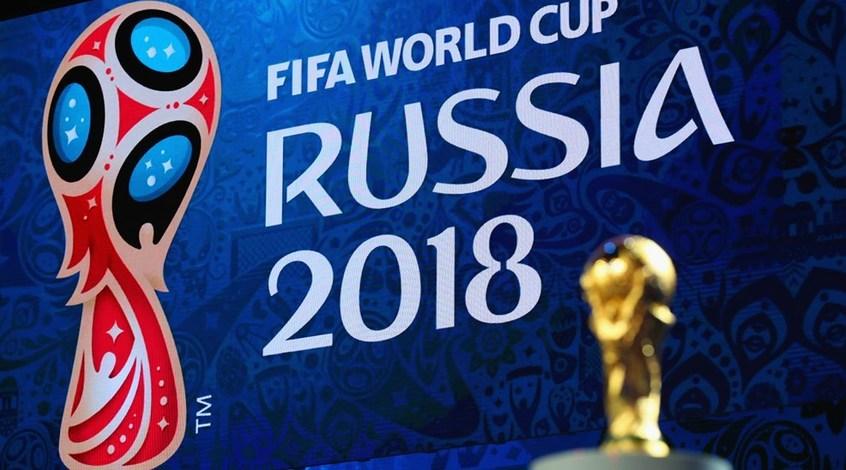 В России загорелся стадион, который будет принимать ЧМ-2018