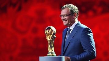 ФИФА начнёт собственное расследование в отношении Вальке и Аль-Хелаифи