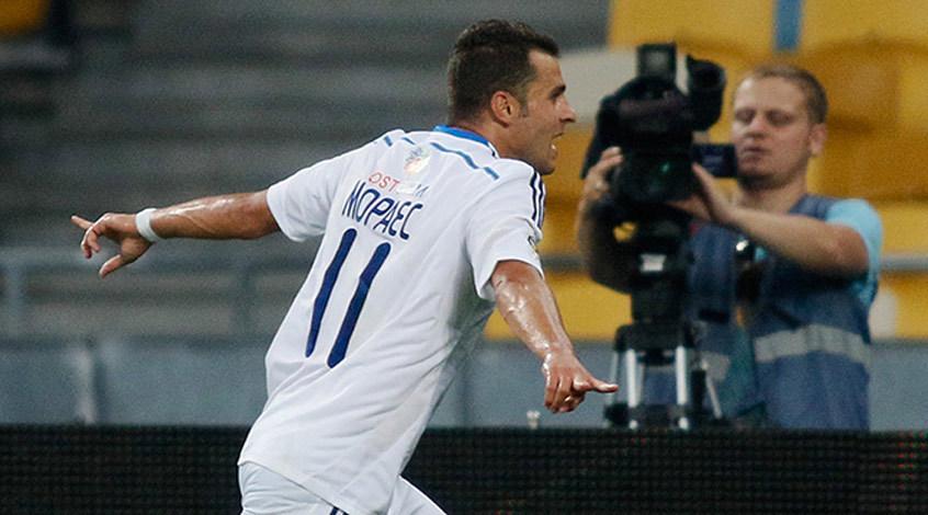 СМИ: Жуниора Мораеса приглашают в сборную Болгарии