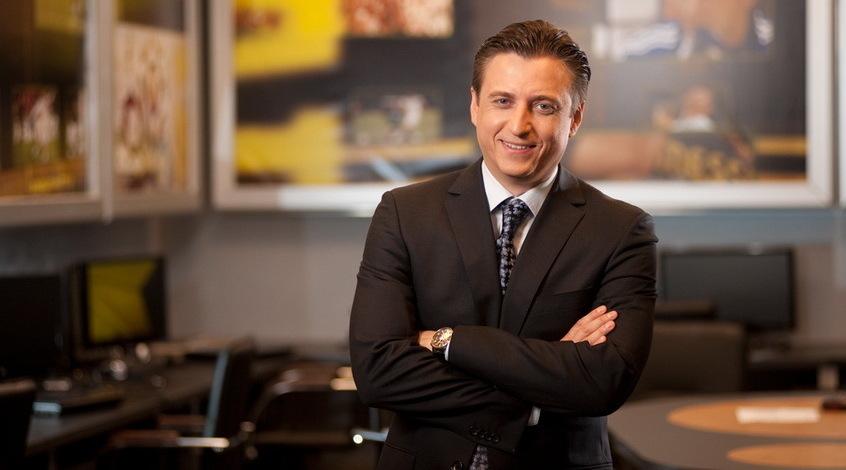 """Александр Денисов: """"Бундеслига нам не подходит, а Италия может вернуться на канал """"Футбол"""""""