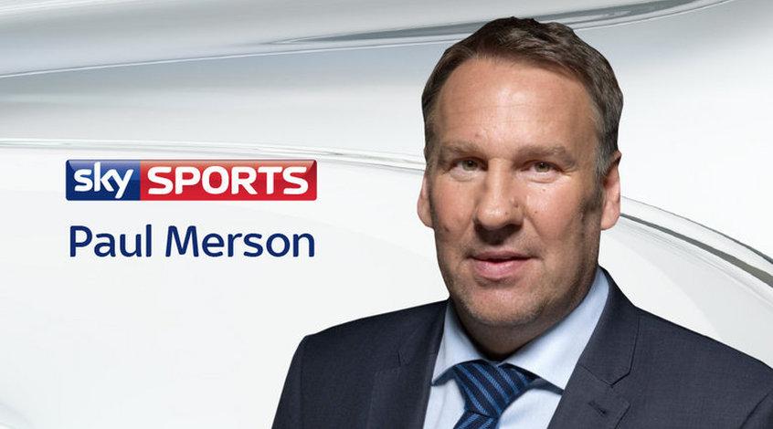 """""""Ливерпуль"""" - """"Ман Сити"""": прогноз Пола Мерсона"""