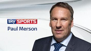 """Борнмут"" - ""Манчестер Сити"": прогноз Пола Мерсона"
