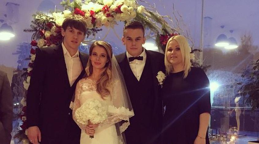 Жена Максима Коваля похвасталась соблазнительными фото