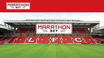 """Marathonbet подписала партнёрское соглашение с """"Ливерпулем"""""""