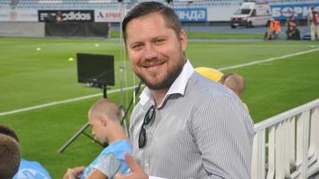 Александр Панков анонсировал переход украинского игрока в немецкий клуб
