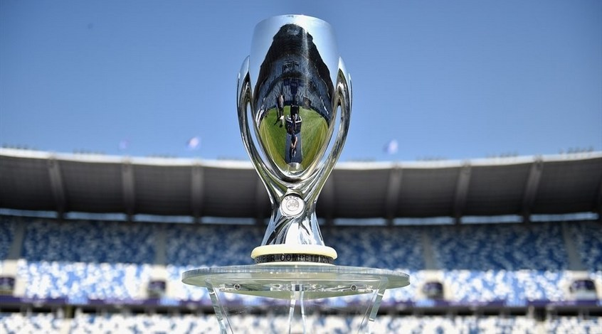 Сегодня определится город-хозяин Суперкубка УЕФА-2020/2021, среди претендентов есть Харьков
