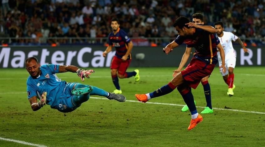 "Педро близок к переходу в ""Манчестер Юнайтед"""