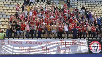 """Петиция в поддержку """"Кривбасса"""" активно набирает голоса"""
