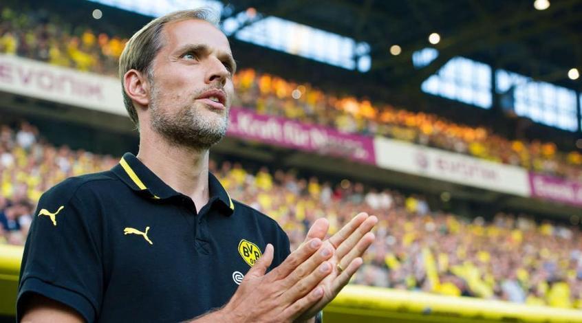 Бундеслига: Томас Тухель поддержал идею с чемпионским плей-офф