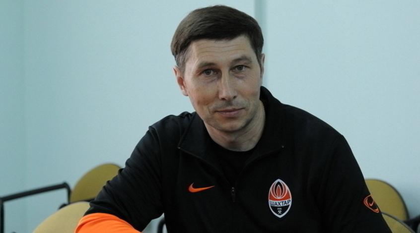 """Юрий Гуляев: """"На выезде дончане сделают ставку на контратаки"""""""