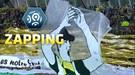Чемпионат Франции. Лучшие в 8-м туре (Видео)