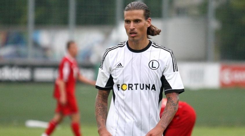 ПАОК готов продать Александара Прийовича за 10 миллионов евро
