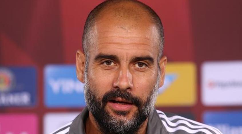 """Хосеп Гвардиола: """"Для первого матча после зимнего перерыва это была хорошая игра"""""""