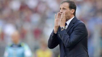 Аллегри - самый высокооплачиваемый тренер Серии А, Тудор замыкает список