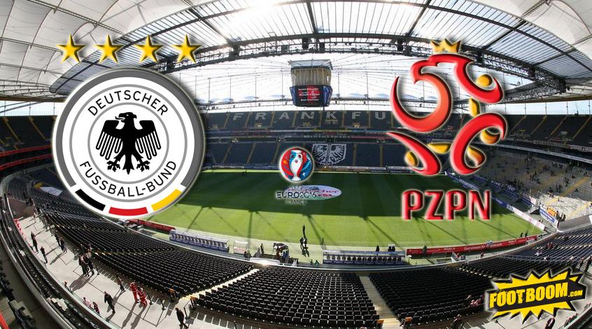Отбор к Евро-2016. Германия - Польша. Анонс и прогноз матча