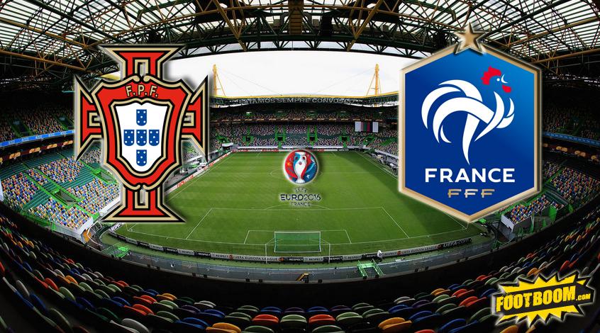матча франция португалия прогнозы