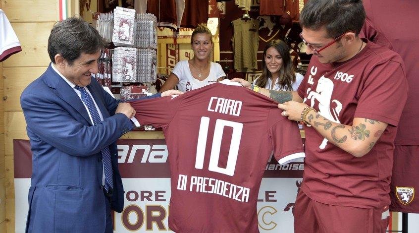 Урбано Кайро: я научился не повторять ошибок Берлускони