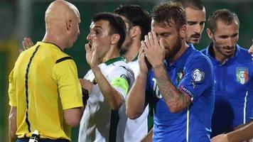 Даниэле Де Росси будет вызван в сборную Италии на матчи Евро-2020