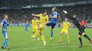 Экспертные мнения перед матчем Словакия - Украина