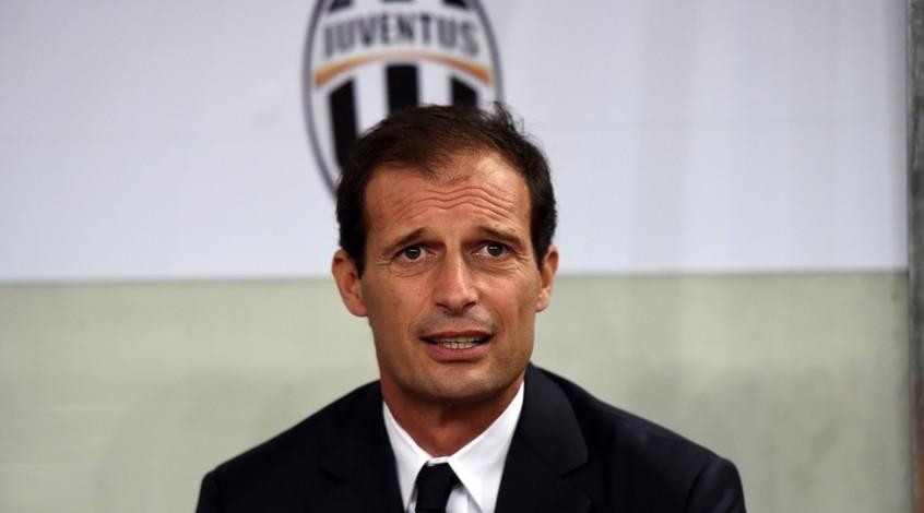 """Массимилиано Аллегри: """"Было бы проще выпустить основу и выиграть чемпионство, но Лига чемпионов сейчас важнее"""""""