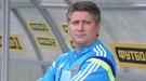 Сергій Ковалець – найкращий тренер 9-го туру Першої ліги