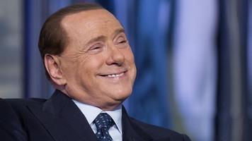 """Сильвио Берлускони подозревается в отмывании денег при продаже """"Милана"""""""
