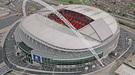 Товарищеский матч женских сборных Англии и Германии собрал рекордную аудиторию - 77 768 зрителей