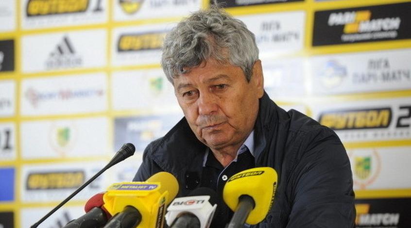 """Мирча Луческу выдвинул свои условия """"Трабзонспору"""""""