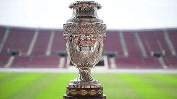 Globo Esporte: Копа Америка-2020 проведут Аргентина и Колумбия