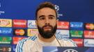 Даниэль Карвахаль может пропустить стартовые матчи сборной Испании на ЧМ-2018