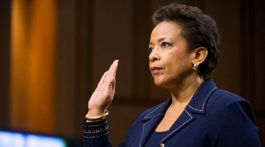 Министр юстиции США: дело о коррупции в ФИФА будет расширено