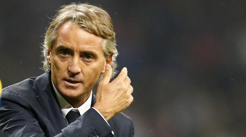 Сборная Италии объявила состав на ноябрьские матчи с Португалией и США