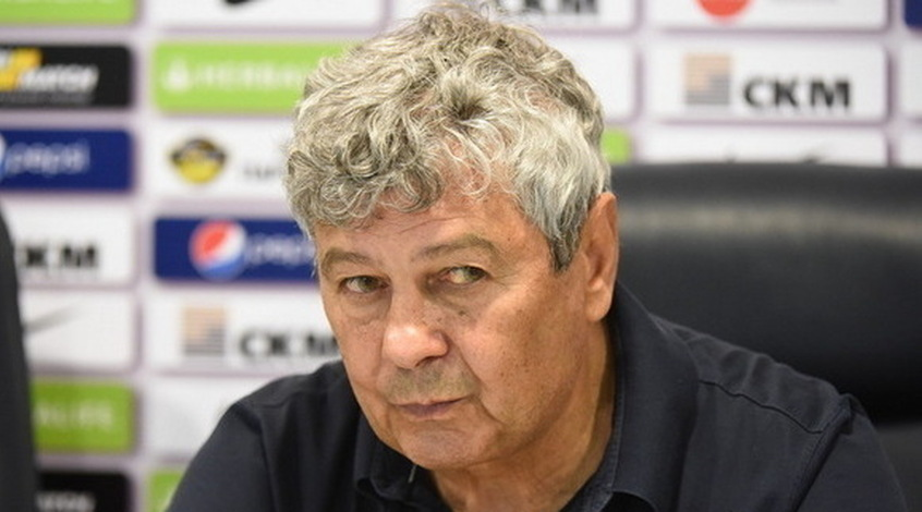 """Мирча Луческу: """"Я говорил в перерыве, что мы сейчас забьём и второй гол"""""""
