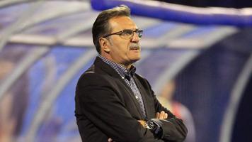 Хорватский футбольный союз решил расстаться с Анте Чачичем
