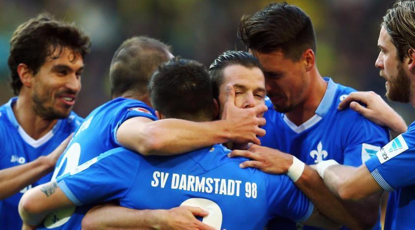 Чемпионат Германии. 7-й тур. Дортмунд снова теряет очки